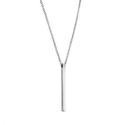 Necklace | Silver