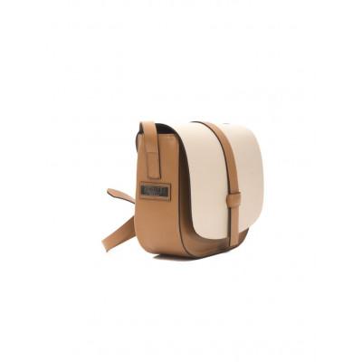 Handtasche Adele | Beige Cuoio