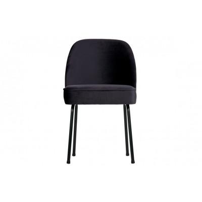 Dining Chair Vogue   Dark Blue