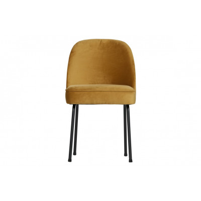 Dining Chair Vogue   Yellow