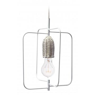 Pendant Lamp Voltige | White