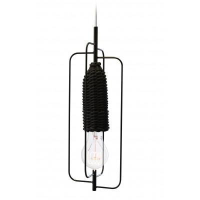 Pendant Lamp Voltige | Black