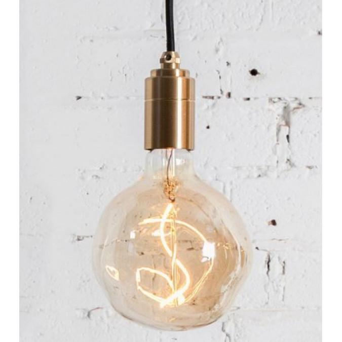 Glühbirne Voronoi I 2 Watt
