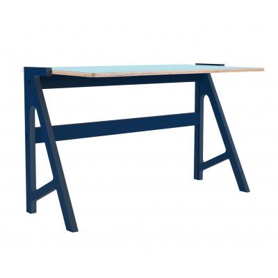 Schreibtisch Volt | Blau
