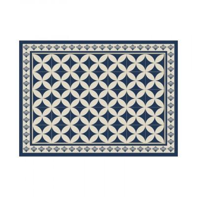 4er-Set Tischmatten Mosaik | Hydra Vinyl