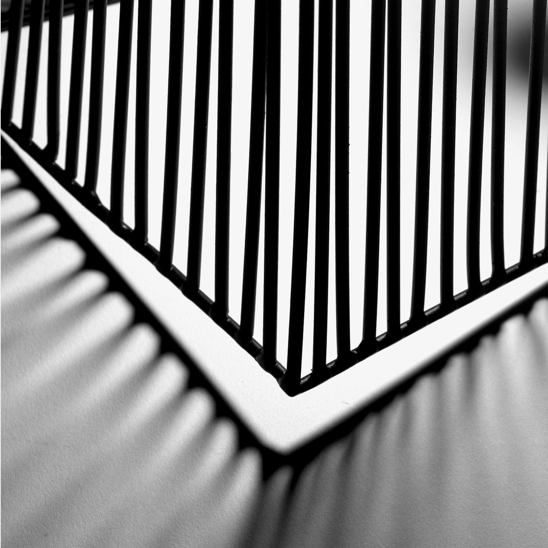 Wand oder Tischleuchte Ombre