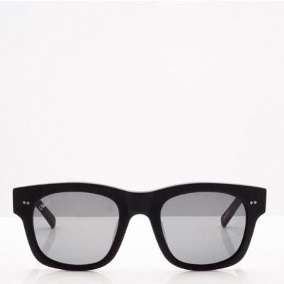 Sonnenbrille Unisex Ventura | Schwarz