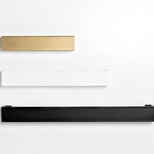 Hanger Uton   Black 100 cm