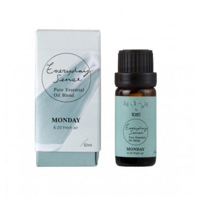 Ätherische Öle | Monday