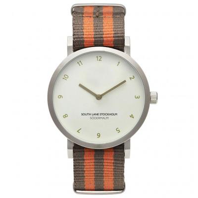 Södermalm Mariatorget Uhr