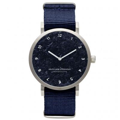 Urbaner Alpha Watch | Blue