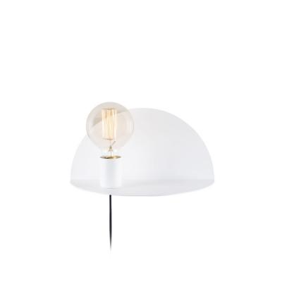 Wandlampe Shelfie | Weiß
