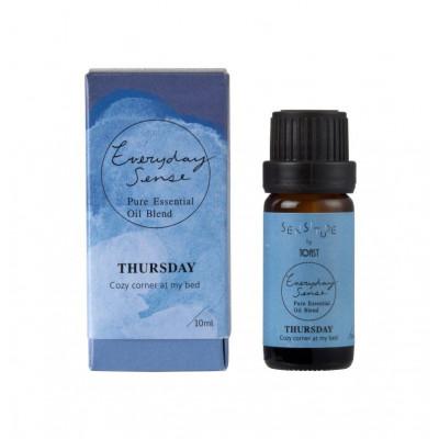 Ätherische Öle | Thursday