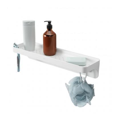 Bath Shelf Flex Surelock