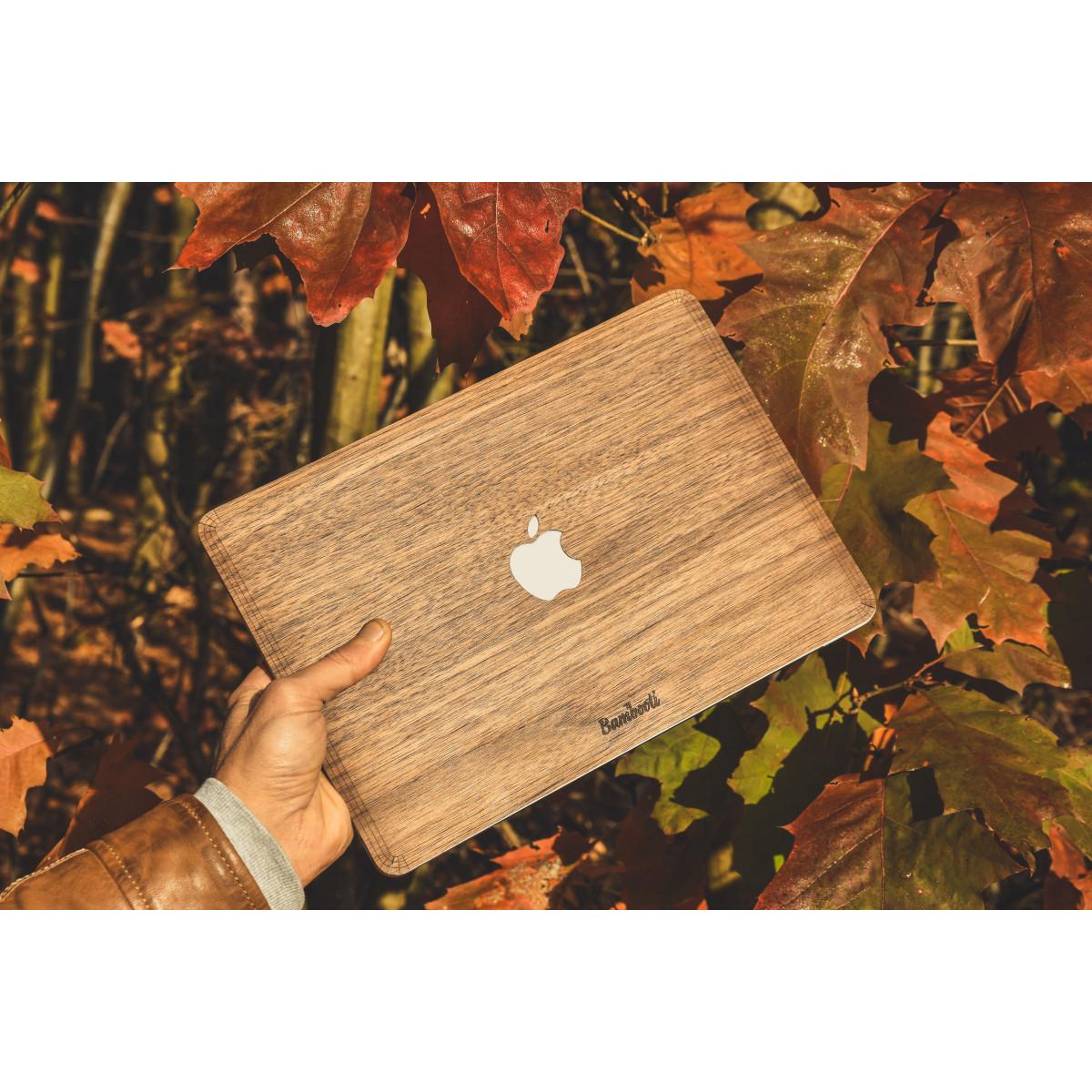 MacBook Cover | Walnut