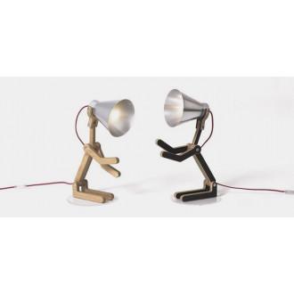 Waaf Lampe | Dunkel