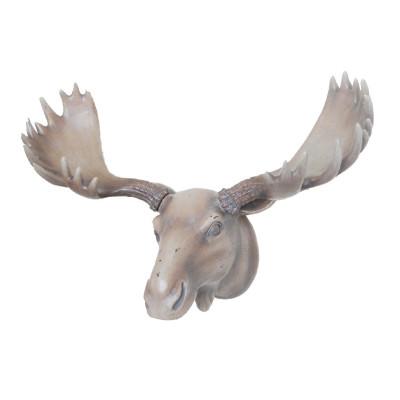 Moose Wall Art