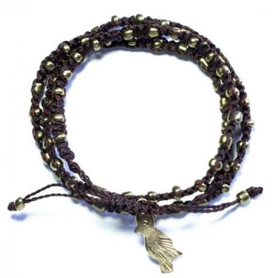 Bracelet | Wachinik Chocolate