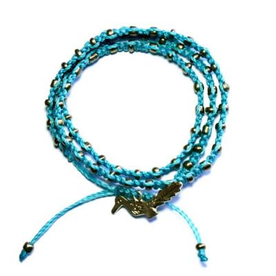 Bracelet | Wachinik Turquoise
