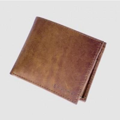 Brieftasche Timo | Braun