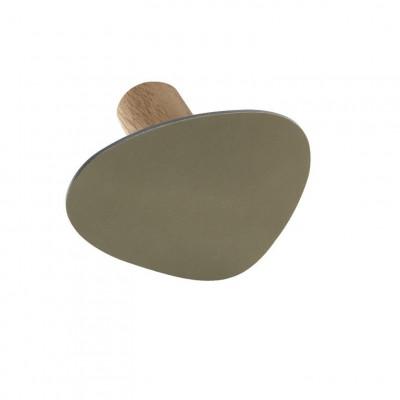 Wall Dot | Army Green