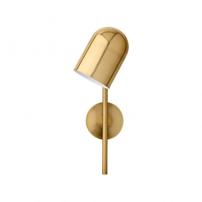 Wall Lamp Luceo | Gold
