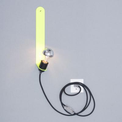 Wall Lamp | Neon