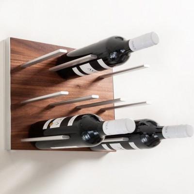 Wine Rack   Walnut
