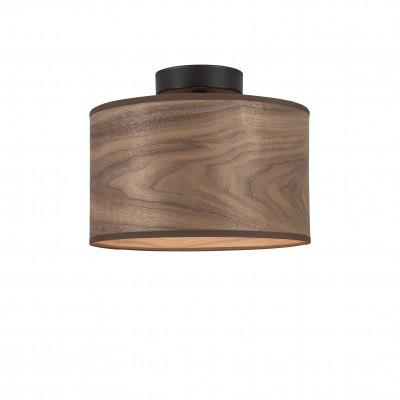 Deckenlampe Tsuri S CP 1/C   Nussbaum