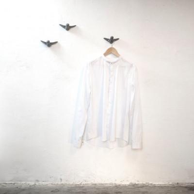 Wandhaken Vogel Satz von 3 | Schwarz
