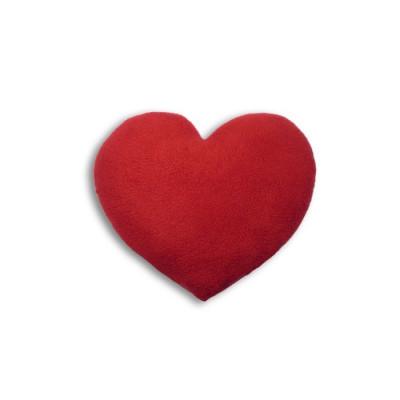 Wärmekissen Herz Groß | Rot