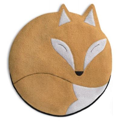 Warming Pillow Luca the Fox | Sand