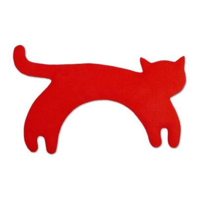 Warming Pillow Minina Cat Large | Red