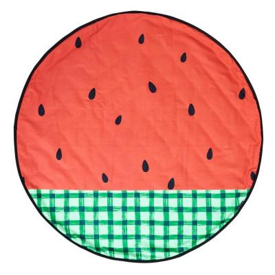 Reversible Playmat | Watermelon