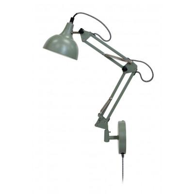 Watson Wall Lamp | Green