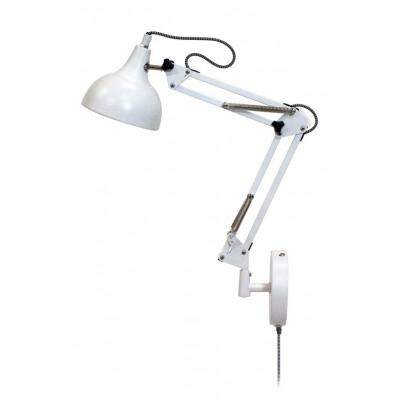 Wall Lamp Watson | White