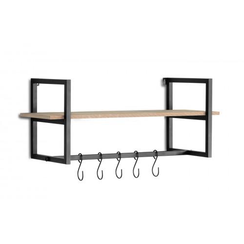 Wall-mounted Coat Rack Victor