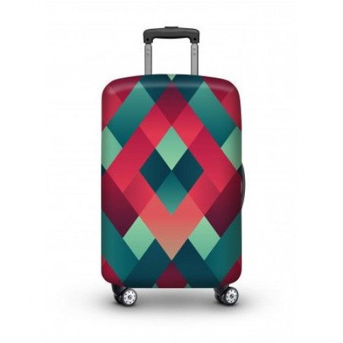 Luggage Cover   Wang