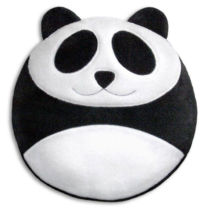 Wärmekissen Der Panda Bao