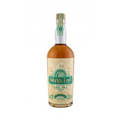 World's End Tiki Spiced Rum