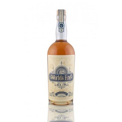 World's End Falernum Rum