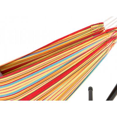 Hängematte WEAM007   200 x 150 cm   Baumwolle