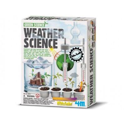 Wissenschaftskit Wetter