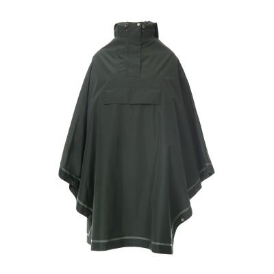 Poncho | Grün
