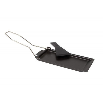 Cheese Barbeclette | Black
