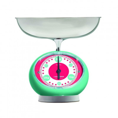 TIX Mechanical Scale   Turquoise