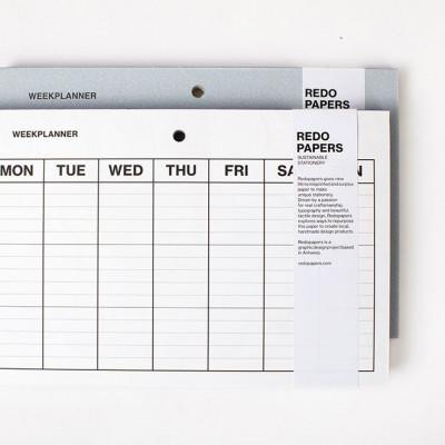 Redopapers | Weekly Planner