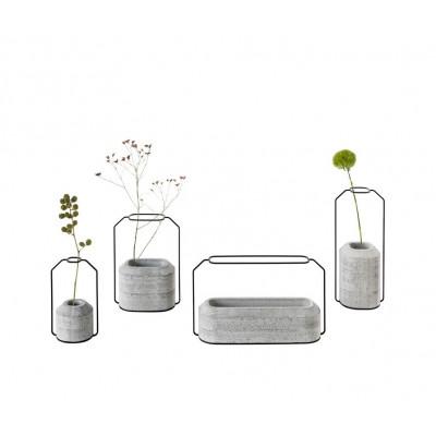 Weight Vase Brut