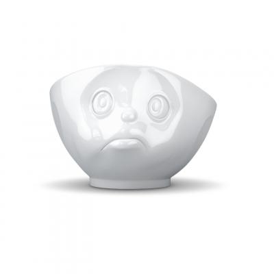 Schüssel Sulking 500 ml | Weiß