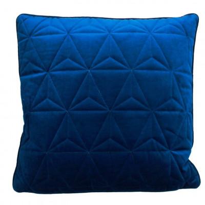 Kissen mit Isom-Füllung 50 x 50 cm | Blau